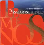 PASSION LIEDER